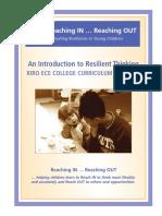 Riro College Curriculum Modules1