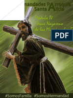 Módulo IV Jesús Nazareno de Las Misericordias