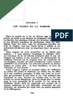 GEREMEK LES CLERS ET LA BOHEME (LES MARGINAUX PARISIENS AUX XIV ET XV SIÈCLES) copia