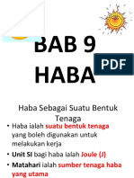 Bab9 HABA