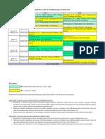 Maping Jadwal Kewirausahaan Post Uts (1)