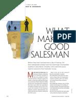 01 What makes a good salesman.pdf