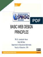 06OCW-WebDesignPrinciples