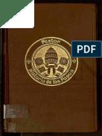 Historia de Los Papas, Tomo VII, L. v. Pastor