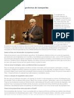 FNE - O Brasil Precisa de Engenheiros de Transportes