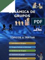 Ppt Dinamica Grupo