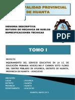 01 Memoria Descriptiva y Estudios Básicos - Soto Flores v2