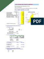 Diseño Pte Viga Losa L=12m