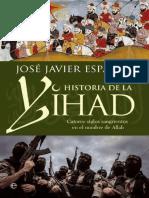 Esparza Jose Javier - Historia de La Yihad