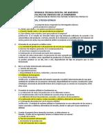 Deber 6 Formulacion y Evaluacion de Proyectos