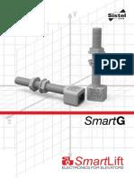 Brochure Smart G AH896CC000S00 SMARTLIFT
