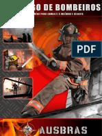 Catalogo Equipamentos de Combate a Incendios e Resgate