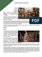 Danzas de Bolivia