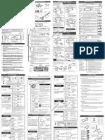 Manual Asura Multifuncion