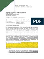 28 Con DIAN 06232 2017 Diferencia en Cambio TRM 2