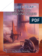 The Spire of the Hunting Sound-Hyperlinked and Bookmarked-2017!09!05
