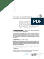 Organizacionales