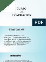 06. Evacuacion