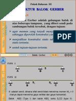 III_STATIKA Balok Gerber.ppt Zet