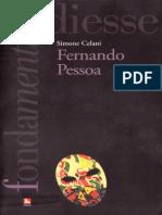 Simone Celani - Fernando Pessoa-Ediesse (2012)
