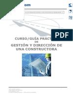 Desarrollar Un Manual de Procedimientos Para La Planificacion de Obras de Construccion de Edificios