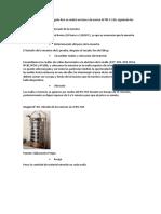 La granulometría del agregado fino se realizó en base a la norma ASTM C.docx