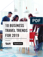 10 Business Travel Trends for 2019[1]