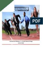 Manual de Redaccion Por Competencias