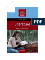 Literature (Resource Books for Teachers)