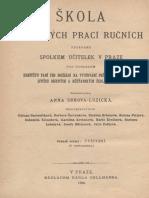 Skola Zenskych Praci-Vysivani