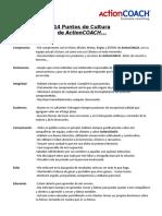 9 Puntos de Culura.doc