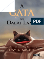 A Gata do Dalai Lama - David michie.PDF
