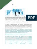 Informe Sobre El Plan de Nacion. Derecho Administrativo Especial