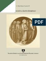 La Devocion a Santo Domingo, Fr Marie Etienne Vayssiere OP (1)