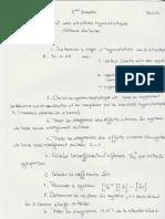 Calcul Des Structures Hyperstatiques