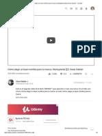 Cómo elegir un buen nombre para tu marca _ Startuptorial [2] _ César Dabián - YouTube