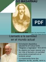 Santiago Masarnau 2018