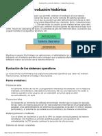 Introducción y Evolución Histórica — Institut Puig Castellar