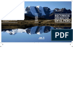 Boletín Técnico Nacional DeRecursos Hídricos ANA-OSNIRH