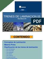 Trenes de Laminacion