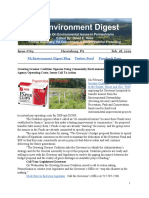 Pa Environment Digest Feb. 18, 2019