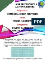 Codigo-Hollerith