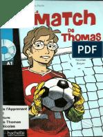 Le Match de Thomas Final