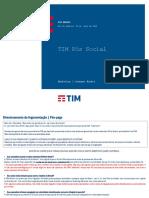 Script TIM Pós Social V3