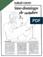 Borges Clarin