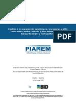 La Experiencia Españona en Concesiones y APPs de Ferrocarriles, Metros, Tranvías y Otras Infraestructuras