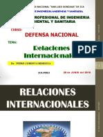 11_Relaciones Internacionales