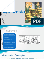 Anestesia Original
