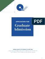 Adm Grad Application 08 Final