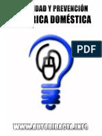 Seguridad y Prevencion Electrica Domestica